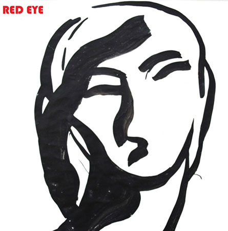 Red Eye logo